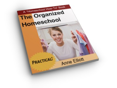 The Organized Homeschool