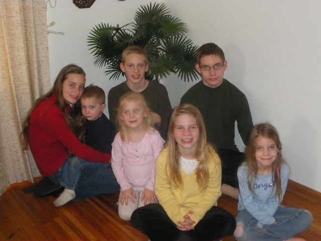 image - Elliott kids 2011