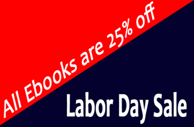 Labor Day Sale -- Click here for info
