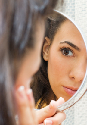 image - mirror