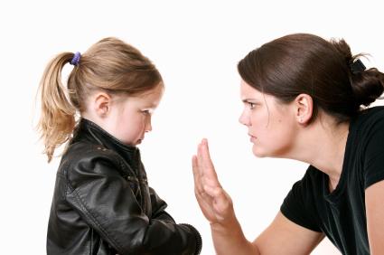 image - upset mother