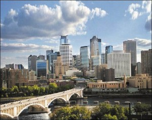 Minneapolis, MN - Photo from tripadvisor.com