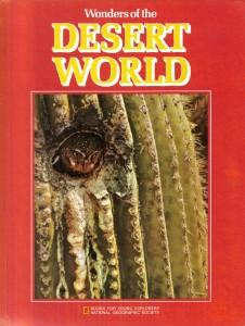 desert world