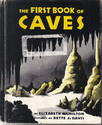 first book of caves