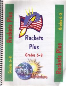 rockets plus