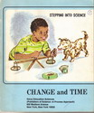 stepping into science - change and time