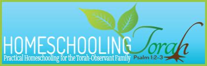 Visit HomeschoolingTorah.com