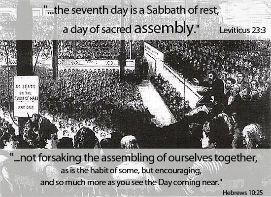 How We Do Sabbath (Part 2)
