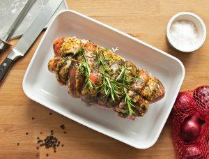 Image - lamb roast