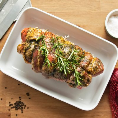 Should We Eat Lamb for Passover?