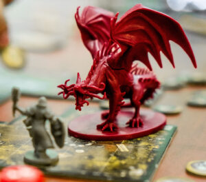 dragon (leviathan)