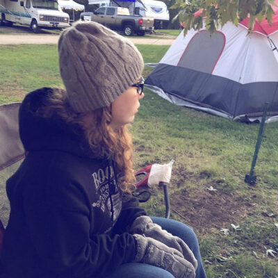 How to Prepare for a Sukkot Camping Trip